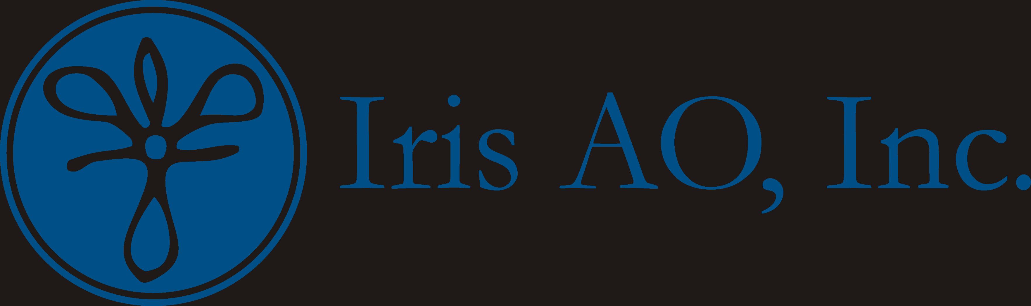 Iris AO logo