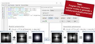 programmable light source